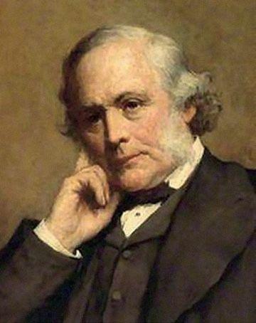 Lord Joseph Lister